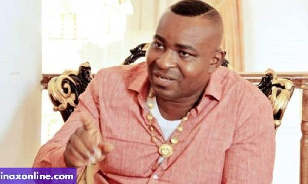 Sammy Gyamfi needs to get his head checked immediately - Wontumi