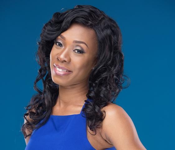 Sports Journalist Juliet Bawuah