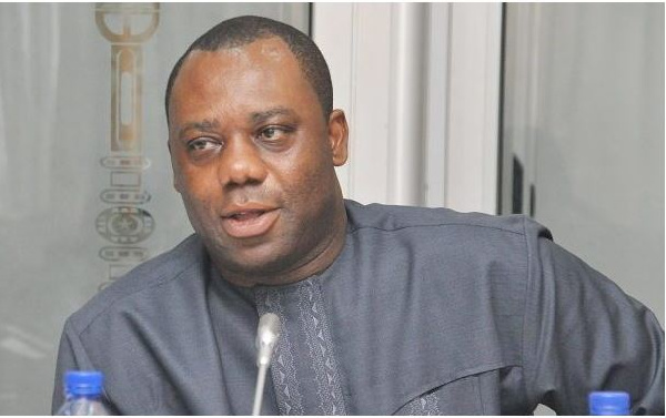 Dr. Matthew Opoku Prempeh, Education Minister