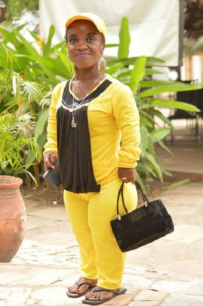 « Je suis sortie avec 999 hommes, mais je n'ai jamais été mariée », dixit une actrice ghanéenne