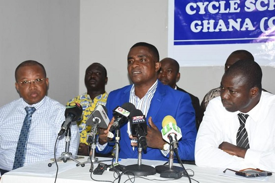 CHOPSS says government has still not engaged them despite the concerns raised