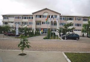Methodist University College Ghana Campus