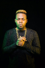 Nigerian Musician, Olamide