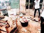 Kpone pig farmers desert piggeries to African swine fever