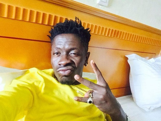 We are looking for reportedly \'shot, missing\' Shatta Wale - Police