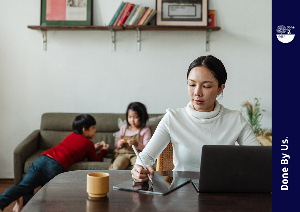 Employers must recognize the benefits of flexible working