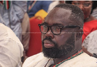 Peter Boamah Otukonor, Deputy General Secretary, NDC