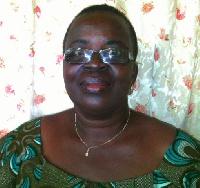 Madam Florence Abena Gyasi - Aspirant