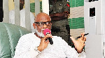 End SARS: Akeredolu lifts curfew in Ondo
