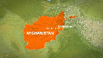 Taliban have erected check posts at a key border town with Pakistan