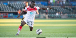 Solomon Asante makes another USL Championship All-League Team of the Season