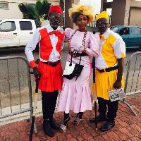 Lilwin, Nana Ama Mcbrown and Katawere
