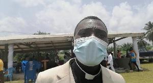 Pastor David Owodo