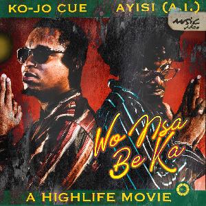 Kojo Cue featuring A.I
