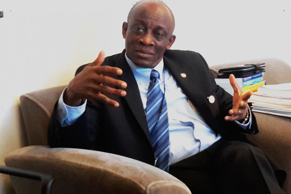 Govt deceived public by changing methodology for deficit calculation – Terkper
