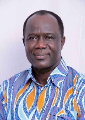 Abankwa Yeboah Npp