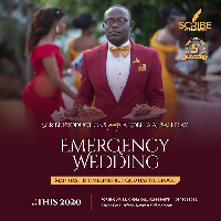 Emergency Wedding will be premiered in 2020