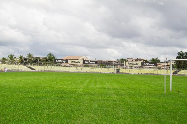 Obuasi Len Clay Sports Stadium