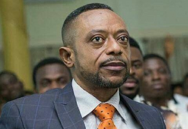 Owusu Bempah gives detailed account of how things work in the spiritual realm