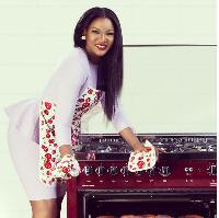 Nollywood actress, Omotola Jalade-Ekeinde