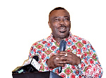 I'll pick forms and contest NPP chairmanship - Asabee