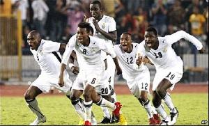 Ghana U 20 GH