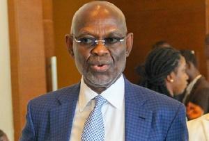Prof. Kwesi Botchwey, former finance minister