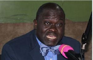PPP National Chairman, Nana Ofori Owusu