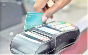 Cashless payments is being encouraged to be adopted