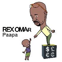 Rex Omar