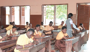 A total of 267, 327 students have already been placed in various SHSs and TVETs