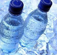 Drinking water lightens the blood and also allows for circulation of nutrients