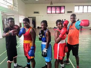 Female Boxers Gh3