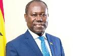 COCOBOD Boss, Joseph Boahen Aidoo