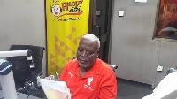 Kofi Manu has jumped to the defense of Kwesi Nyantakyi