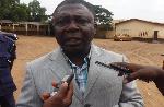 Albert Boakye Okyere, Ashaiman Municipal Chief Executive