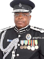 Show your political colours only at polling booths – IGP tells police