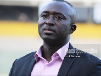 Former Black Stars striker, Augustine Arhinful