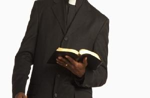 Pastor.