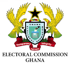 The Electoral Commission says all the BVR's deployed for the registration exercise are brand new