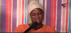 Rashida indicated that her husband became violent immediately after the wedding
