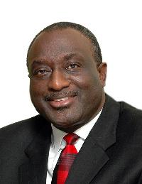 Minister of Trade and Industry, Alan Kwadwo Kyeremanten