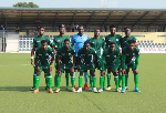 King Faisal coach commends players after Aduana game