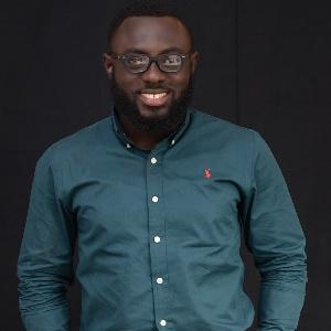 Movie producer Kofi Asamoah
