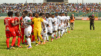The 16 clubs of the Ghana Premier League have unanimously agreed to boycott the competition
