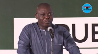 Member of Parliament for Bolga Central, Isaac Adongo