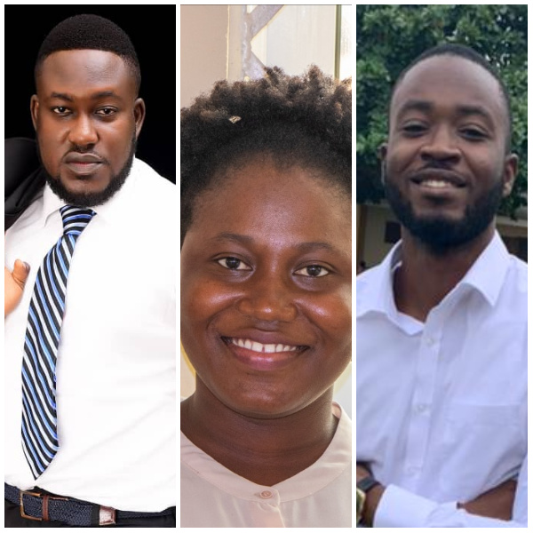 Four young men to represent Ghana at 2021 Ubuntu United Nations