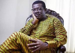 Pastor Mensa Otabil is Former Board Chairman of the defunct Capital Bank
