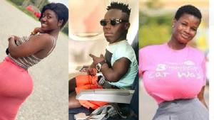 Hajia Bintu, Shatta Bandle and Pamela Watara gained popularity with tier unusual body types