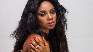 Helen Asante is a Ghanaian actress